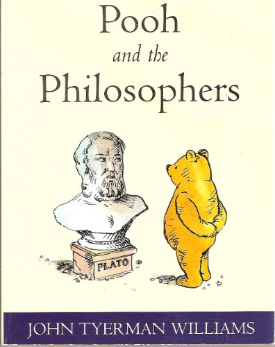 9780413700001: Pooh and the Philosopher (Wisdom of Pooh)