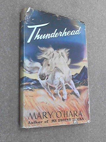 9780413701206: Thunderhead