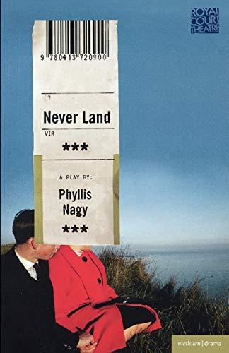 9780413701404: Never Land (Modern Plays)