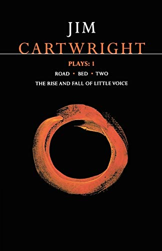 9780413702302: Cartwright Plays 1: Road; Bed; Two; The Rise and Fall of Little Voice (Contemporary Dramatists) (Vol 1)