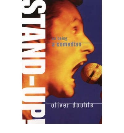 9780413703101: Stand-Up!: On Being a Comedian