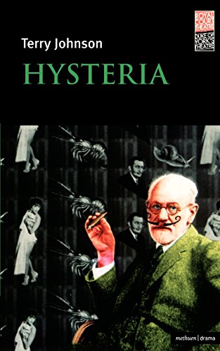 9780413703606: Hysteria or Fragments of an Analysis of an Obsessional Neurosis (Methuen Modern Plays)