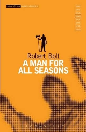 9780413703804: A Man For All Seasons (Modern Classics)