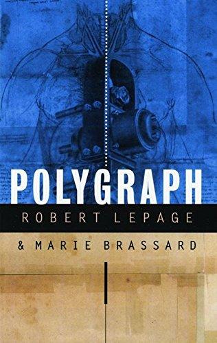 9780413707208: Polygraph (Modern Plays)