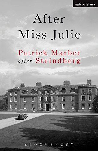 After Miss Julie (Methuen Modern Plays): Marber, Patrick