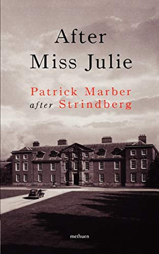 9780413711502: After Miss Julie (Modern Plays)