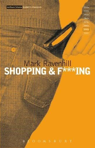 9780413712400: Shopping and F***ing (Modern Classics)