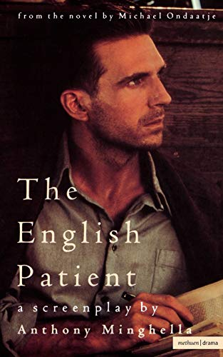 9780413715005: The English Patient: A Screenplay