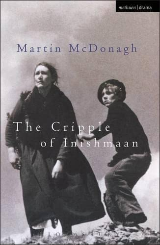 9780413715906: The Cripple of Inishmaan (Modern Plays)