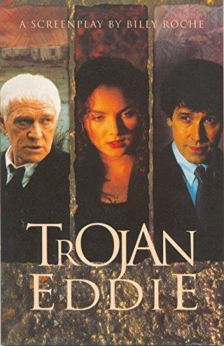 9780413718006: Trojan Eddie: A Screen Play (Screen and Cinema)