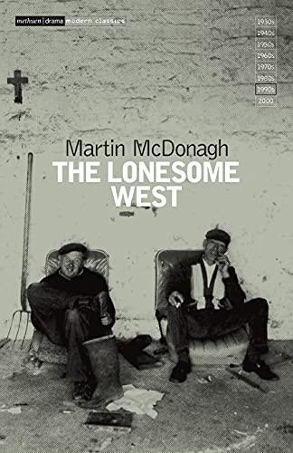 9780413719805: Lonesome West (Modern Classics)
