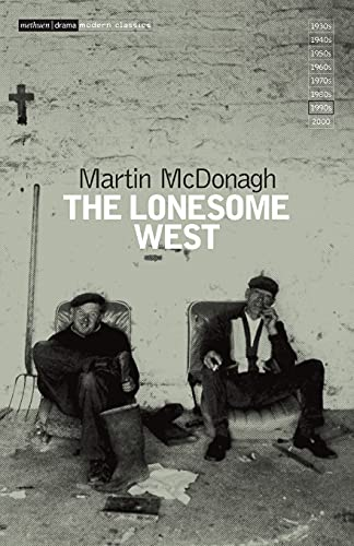 9780413719805: The Lonesome West (Modern Classics)