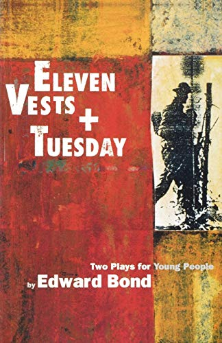 9780413721204: 'Eleven Vests' & 'Tuesday' (Modern Plays)