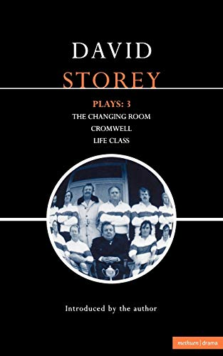 9780413723505: Storey Plays: 3 (Contemporary Dramatists)
