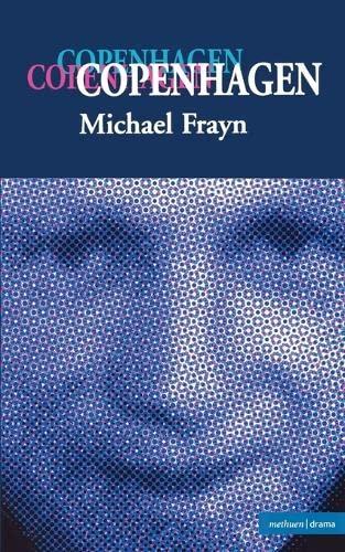9780413724908: Copenhagen (Modern Classics)