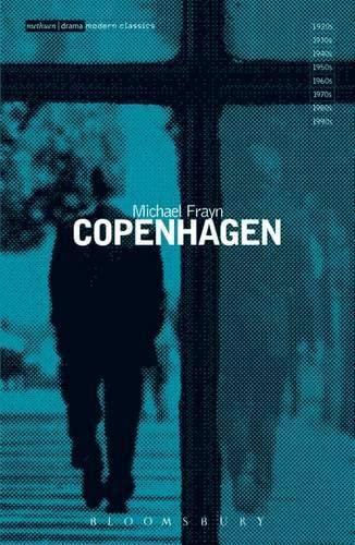 9780413724908: Copenhagen