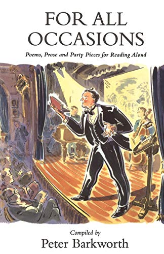 9780413726506: For All Occasions: A Selection of Poems, Prose and Party Pieces (Audition Speeches)
