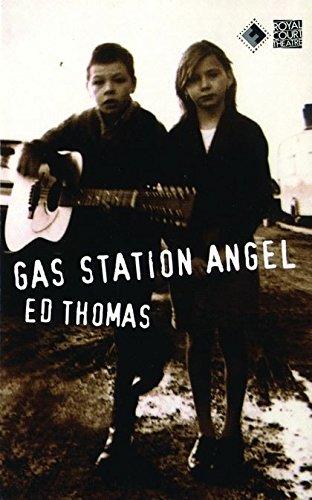 9780413727404: Gas Station Angel (Modern Plays)