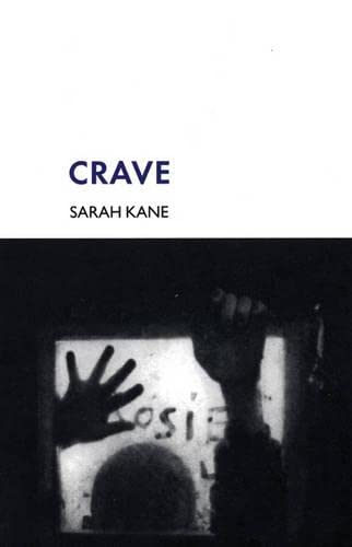 Crave (Modern Plays) (9780413728807) by Sarah Kane