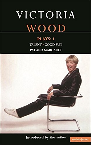 9780413729705: Wood Plays:1 (Contemporary Dramatists) (Vol 1)