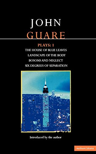 9780413730404: Guare Plays: 1: Vol 1 (Contemporary Dramatists)