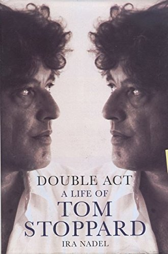 9780413730503: Double Act: A Life of Tom Stoppard