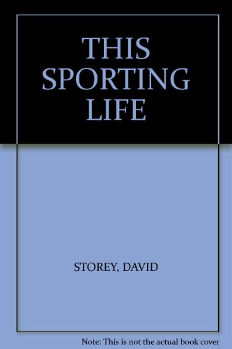 9780413731609: This Sporting Life