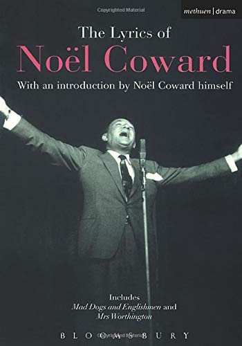 9780413732408: The Lyrics of Noël Coward (World Classics)