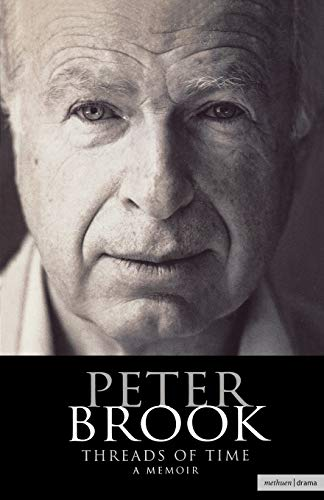 9780413733009: Threads of Time (Biography and Autobiography)