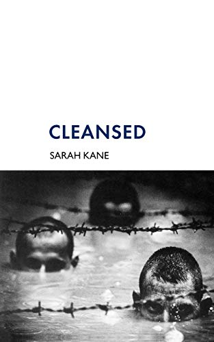 9780413733306: Cleansed (Modern Plays)