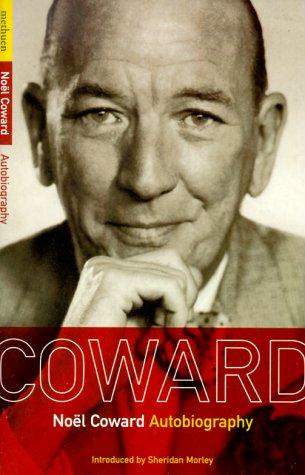 9780413733801: Noel Coward Autobiography (Methuen World Classics: The Coward Collection)