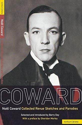 9780413733900: Noel Coward: Collected Revue Sketches & Parodies