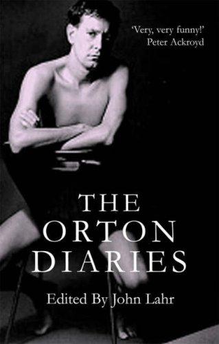 9780413736505: Orton Diaries