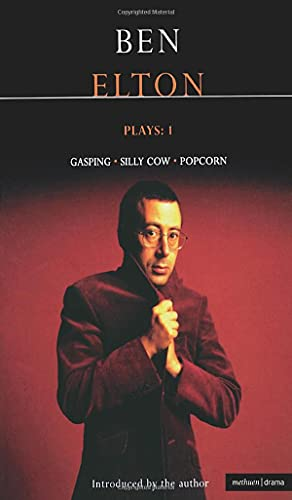 9780413736703: Elton Plays: 1: Gasping; Silly Cow; Popcorn (Contemporary Dramatists) (Vol 1)