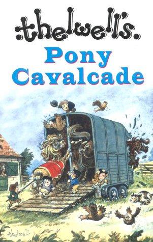 9780413737908: Pony Cavalcade