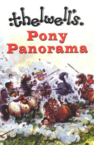 Pony Panorama (0413738507) by Norman Thelwell
