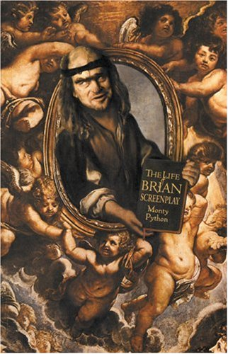 9780413741301: The Monty Python's Life of Brian (of Nazareth): Screenplay