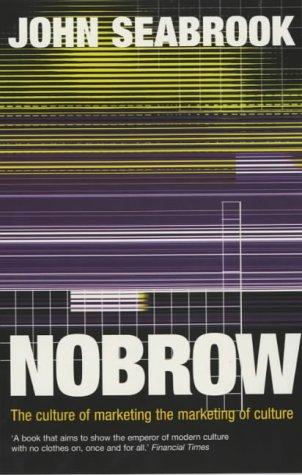 9780413744807: Nobrow