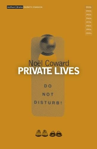 9780413744906: Private Lives (Modern Classics)