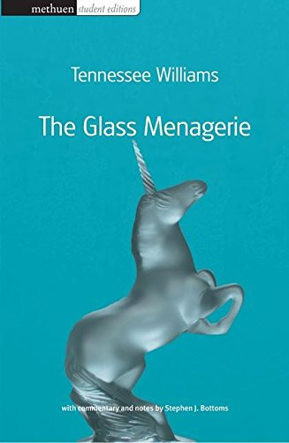 autobiographical elements in the glass menagerie by tennessee williams