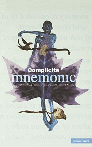 9780413747204: Complicite Mnemonic (Modern Plays)