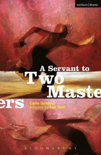 9780413748508: Servant Of Two Masters