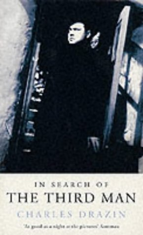 9780413750709: In Search of the Third Man