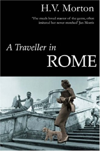 9780413754400: Traveller in Rome