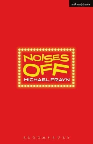 9780413758507: Noises Off