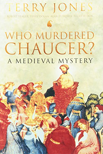 9780413759108: Who Murdered Chaucer?: A Medieval Mystery