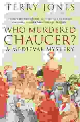 9780413759207: Who Murdered Chaucer?