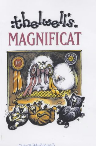 9780413762207: Thelwell's Magnificat