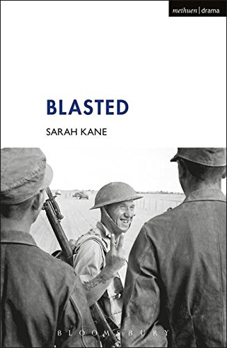 9780413766205: Blasted (Modern Plays)