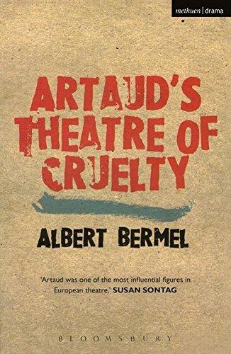 9780413766601: Artaud's Theatre Of Cruelty
